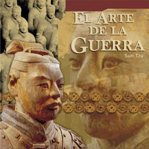 El Arte de la guerra audiobook cover art