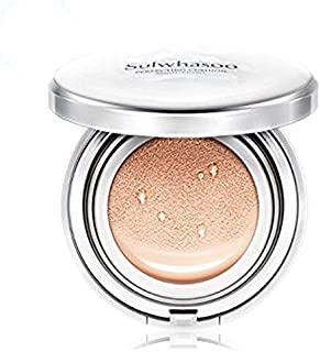 Sulwhasoo Perfecting Cushion Brightening, No. 17 Light Beige