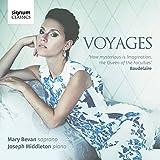 Various: Voyages