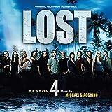 Lost-Season 4 - Soundtrack [Michael Giacchino]