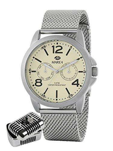 Reloj Marea Hombre B41221/1 Colección Manuel Carrasco