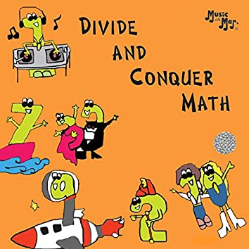 Divide and Conquer Math