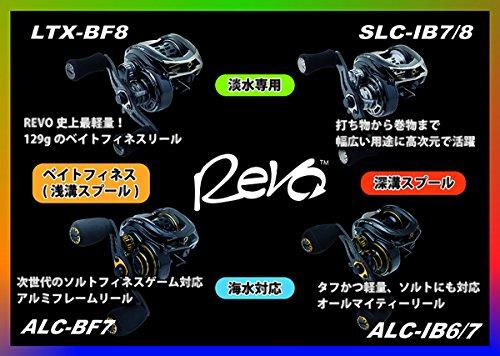アブガルシア『REVOLTX-BF8』
