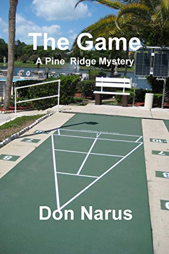 The Game- A Pine Ridge Mystery