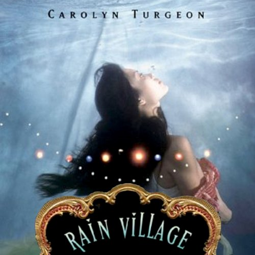 Rain Village audiobook cover art