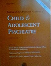 Endocrine & Metabolic Adverse Effects of Psychotropic Medications / Adolescents Drug Use in Children with ADHD / Outcome of Children Adopted From Public Care - (Volume 45, Number 7, July 2006)