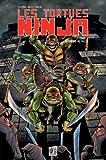Les Tortues Ninja T03 - Les Ombres du passé