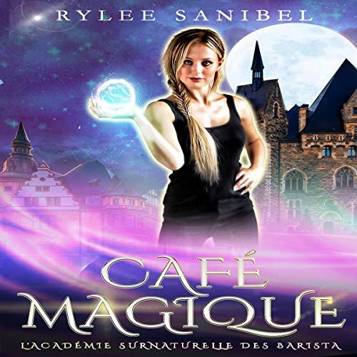 Couverture de Café Magique