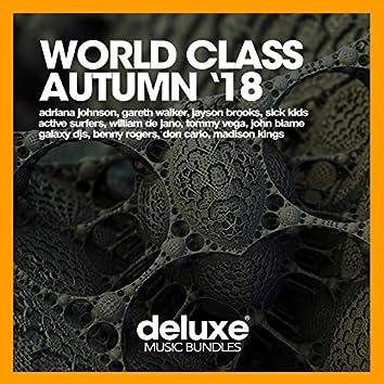 World Class Autumn '18