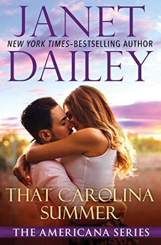 That Carolina Summer (The Americana Series Book 33)