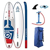 Starboard 2019 10'8'x33'x5.5' iGO Zen Lite Inflatable SUP Paddle Board