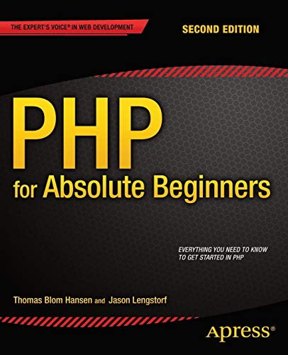 PHP for Absolute Beginners Delaware