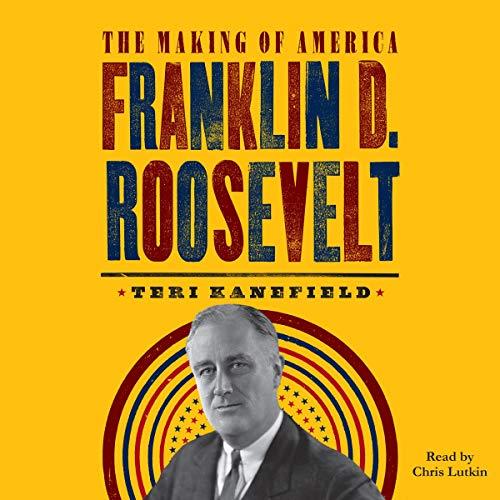 Franklin D. Roosevelt Titelbild