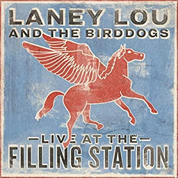 Live at The Filling Station