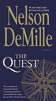 The Quest  A Novel