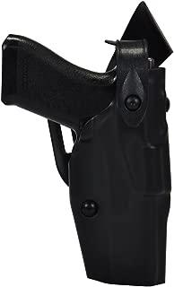 Safariland 6360 Level III ALS Retention Duty Holster, Mid-Ride, Black, STX Tactical, Glock 19, 23