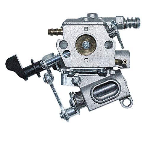 AUMEL Carburador Carb para Husqvarna T435 Reemplazo de Motosierra 578936901 522007601