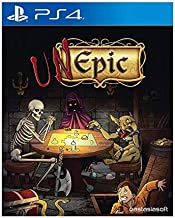 UNEPIC PS4 BY Eastasiasoft