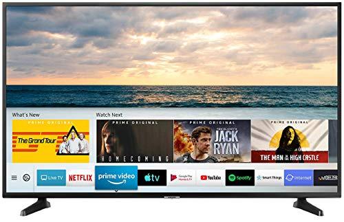 Samsung 108 cm (43 Inches) 4K Ultra HD LED Smart TV UA43NU7090KXXL...