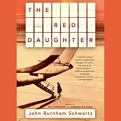 The Red Daughter     A Novel              De :                                                                                                                                 John Burnham Schwartz                               Lu par :                                                                                                                                 Kathleen Gati,                                                                                        Mark Bramhall,                                                                                        John Burnham Schwartz                      Durée : 10 h     Pas de notations     Global 0,0