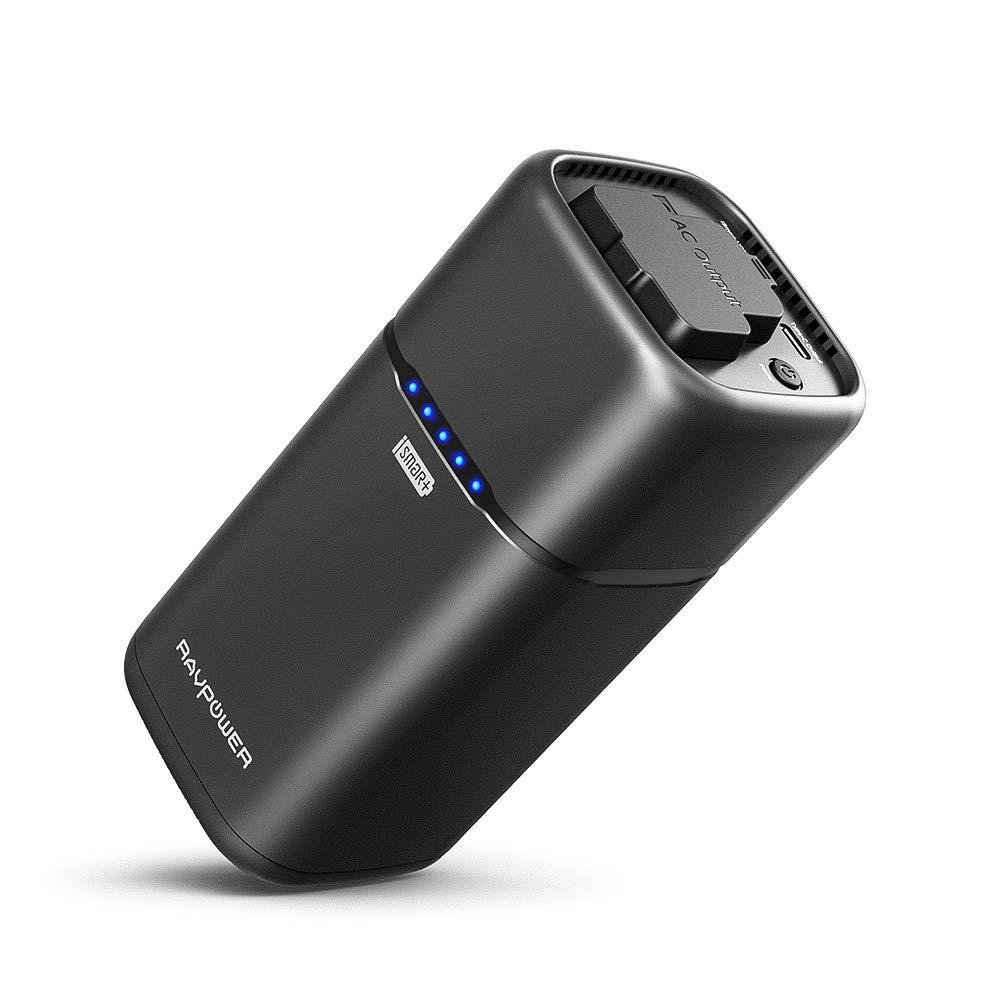 Portable RAVPower 20100mAh External Compatible