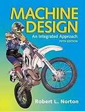 norton machine design an integrated approach