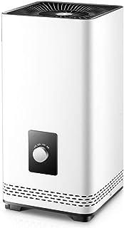Radiador eléctrico MAHZONG Calentador eléctrico portátil del Calentador, Ahorro de energía casero -2200W