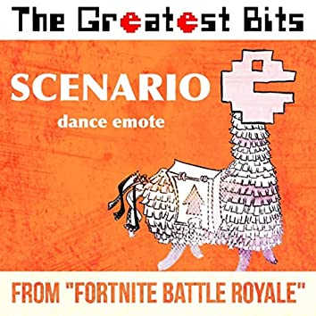 "Scenario Dance Emote (From ""Fortnite Battle Royale"")"