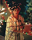 MOLLY SHANNON signed (THE GRINCH) BETTY LOU WHO 8X10 photo W/COA