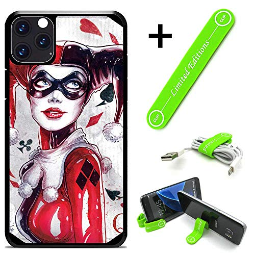 51IEClC6YVL Harley Quinn Phone Cases iPhone 11