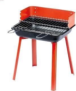 Barbecue grill OutdoorPortable Barbecue, Household Barbecue Outdoor Barbecue, 3 Levels of Height Adjustable, HighGrade Ena...