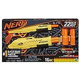 NERF Alpha Strike Tiger DB-2 Duel targeting 2 Blaster Set