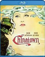 Chinatown [Blu-ray] [Import]