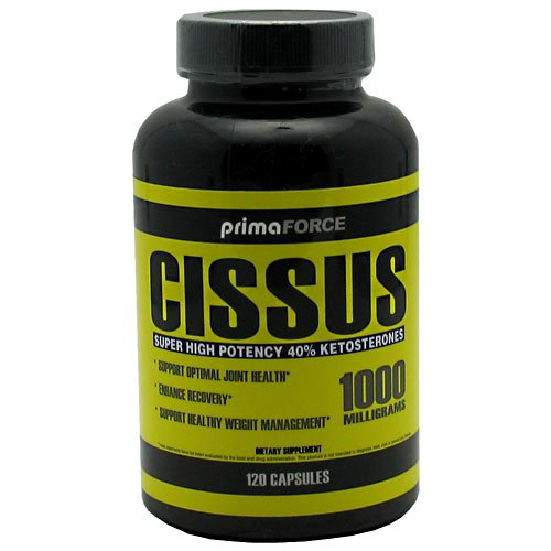 Primaforce Cissus 120 Capsules