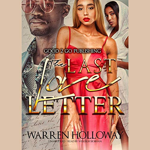 The Last Love Letter cover art