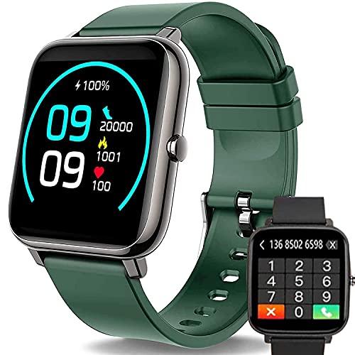 Smartwatch, Orologio Fitness Uomo Donna,Smart Watch con Cont
