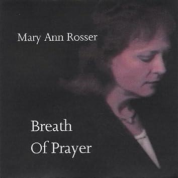 Breath of Prayer