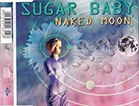 Naked moon [Single-CD]
