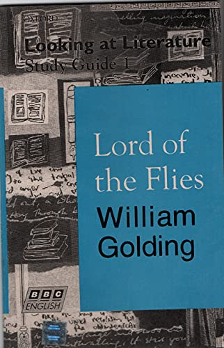 Lord Of The Flies 9381529612 Book Cover
