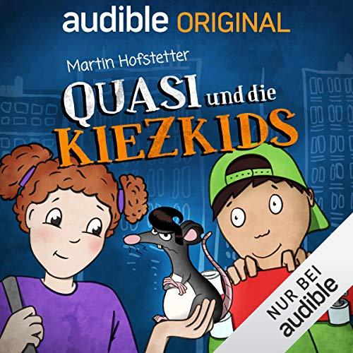 Couverture de Quasi und die Kiezkids
