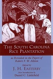 Best plantation rice south carolina Reviews