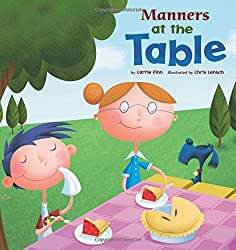 The Ultimate List of Kids Books About Manners 77