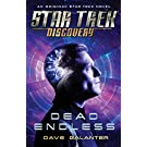 Star Trek: Discovery: Dead Endless (Volume 6)