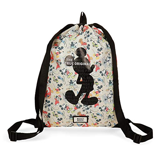 Disney Original Beauty, Mochila, Multicolor, 46 cm