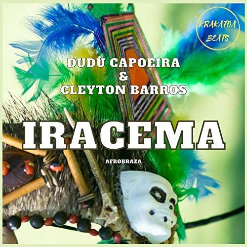 Dudu Capoeira & Cleyton Barros