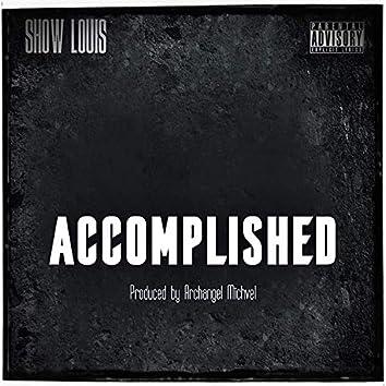 Accomplished
