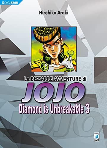 Le bizzarre avventure di Jojo – Diamond Is Unbreakable 3: Digital Edition