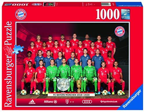 Bayern Saison 2019
