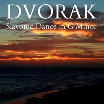 Dvořák - Slavonic Dance in G Minor, Op. 46, No. 8