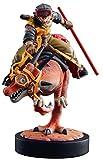 Figura Diorama Dragonball Z Son Goku 15cm